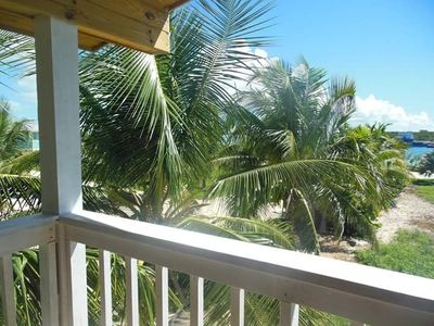 Photo for Winter Haven's Hotel Room with 2 full bed and garden view #2