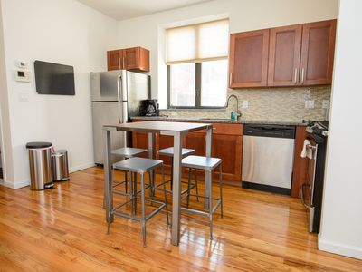 Photo for Cozy 3 bedroom, 2 baths in the heart of LES