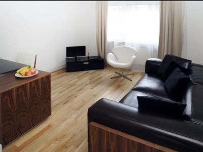 Photo for Serviced Premium Apartment including free Wi-Fi, dry cleaning and laundry service