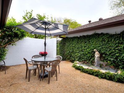 Photo for 2BR/1.5BA Charming House Off South Congress, Downtown Austin, Sleeps 6