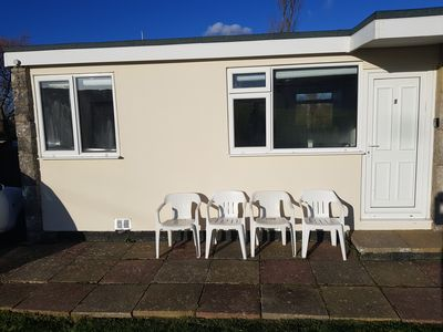 Photo for 1 Sandown Bay Holiday Centre