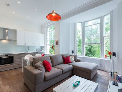 Photo for Designer Flat in a Great Part of London