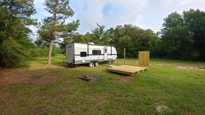 Photo for Ten Acre Camping with RV
