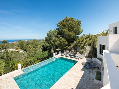Photo for Exclusive Villa Gomez to rent in Ibiza (Spain) by My Rental Homes