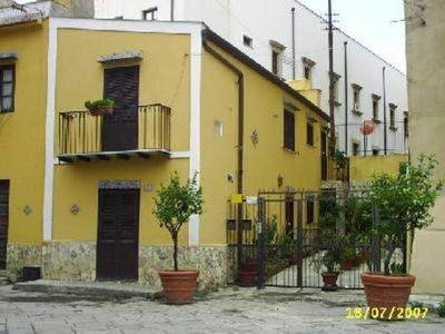 "Photo for Houses Vacations SANT'ONOFRIO. ""center historical Palermo"""