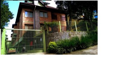 Photo for Apt in the heart of downtown Gramado cozy with heating, WIFI and NETFLIX