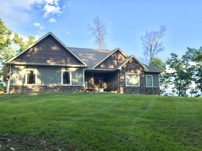 Photo for Beautiful Modern Craftsman near Bristol Motor Speedway and Holston River Fishing