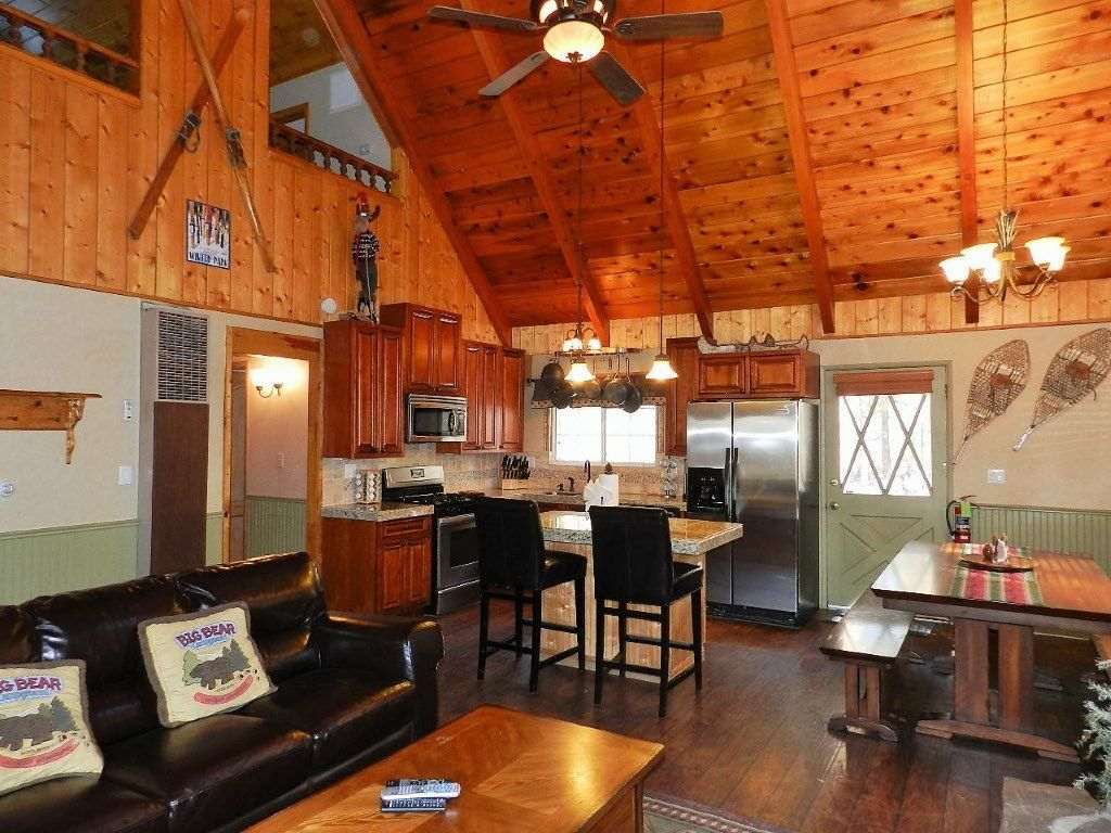 my unforgettable experience at big powderhorn mountain Book this vacation rental fourplex sleeps 7, 2 bedrooms, 2 bathrooms no pets  allowed located in bessemer, mi united states.