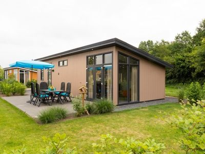 Photo for Lichtenvoorde Holiday Home, Sleeps 5 with Pool and WiFi