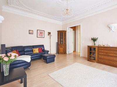 Photo for St.Petersburg Apartment in the Very Center, Close to the Metro