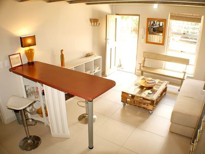 Photo for Stylish Loft/duplex in residential area, well equipped, close to local amenities