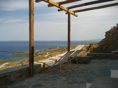 Photo for Penelope Villa with beautiful view to the sea