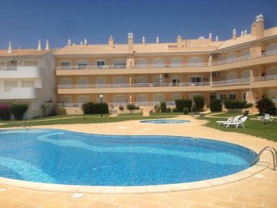 Photo for VilamouraSun Carolina - Family Friendly, Spacious Apartment, Complex Pool