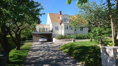 Photo for Classic, swedish house just 10 km from the centre of Stockholm