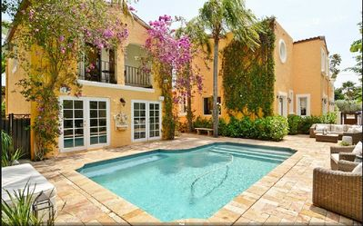 Photo for South Beach Private Executive Home