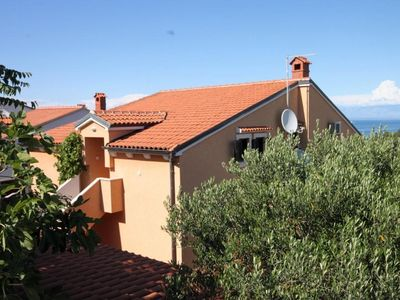 Photo for 2BR Apartment Vacation Rental in Mali Lošinj