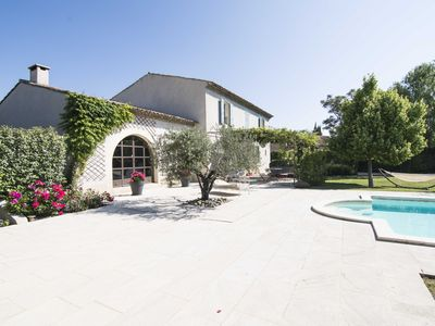 Photo for Provencal house in the heart of a provencal village