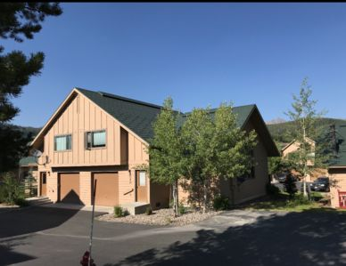 Photo for New Listing! Ski In/Ski out Great Location in Big Sky Mountain Village