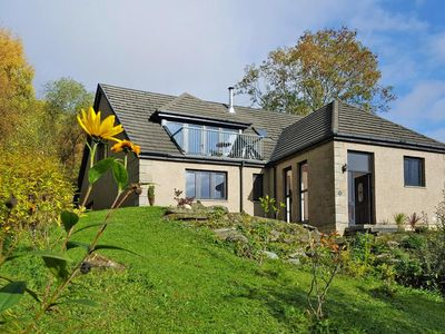 Photo for holiday home, Lochearnhead  in Perthshire - 8 persons, 4 bedrooms