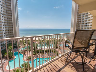 Photo for 1bd/1 ba w/ Bunk~ FREE Activities up to $126 Value~ BEST DEAL ON THE BEACH~