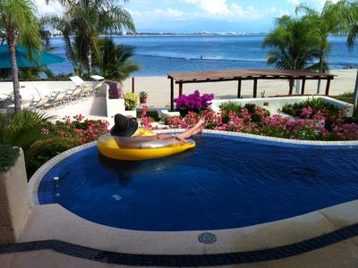 Photo for 2BR Condo Vacation Rental in La Cruz, NAY