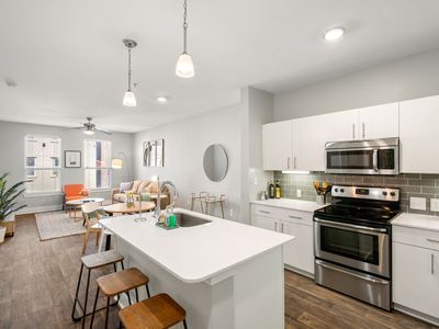 Photo for Kasa | Atlanta | 1BD/1BA Modern Apartment