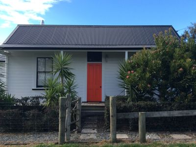 Photo for The Orange Door, Martinborough