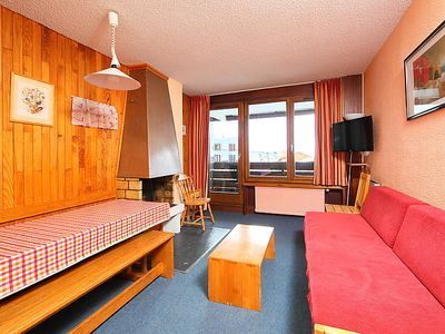 Photo for Apartment Le Curling B in Tignes - 6 persons, 1 bedrooms
