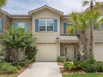 Photo for Centrally Located new townhome is the ideal choice for a St. Simons Island rental.