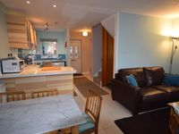 A very cosy, warm and well equipped home, providing a lovely place for our Christmas stay