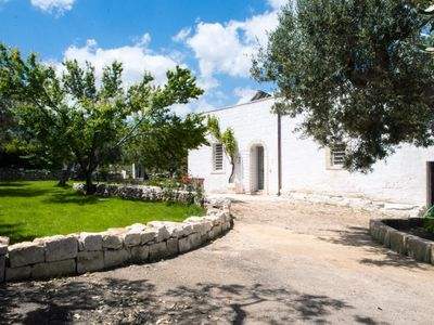 Photo for 1BR Bed & Breakfast Vacation Rental in Monopoli, Puglia