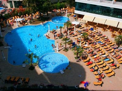 Photo for Planeta Complex - Deluxe apartment in the centre of Sunny Beach