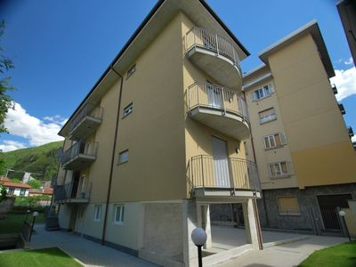 Photo for 1 bedroom accommodation in Dervio