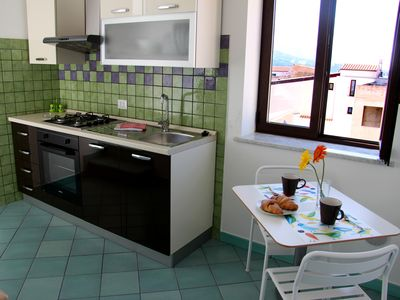 Photo for Modern apartments located on central location in the old town