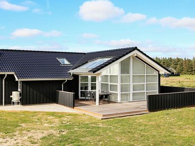 Photo for Lavish Holiday Home in Løkken with indoor whirlpool