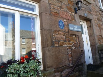 Photo for Crail - Comfortable, Well-Equipped, 2-Bedroom, Pet Friendly Holiday Apartment