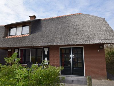 Photo for Attractive holiday home on Vlieland, just outside the woods and near the beach