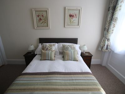 Photo for Olive Tree apartment - central location, ideal for couples and families