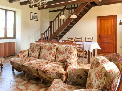 Photo for Vacation home Le Pigeonnier (JAY101) in Jayac - 6 persons, 3 bedrooms