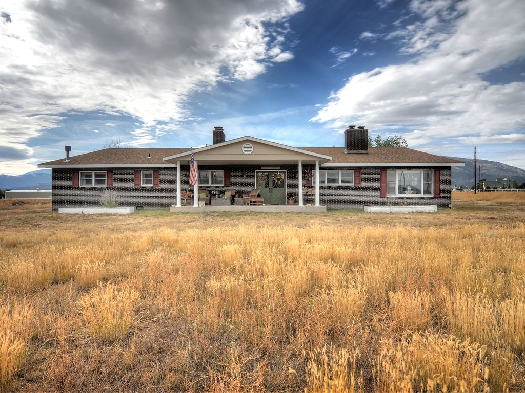 6 bedroom home w stunning 360 degree homeaway salida for 360 degree house tour