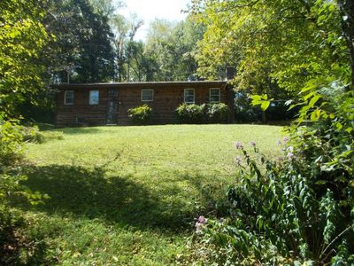 A Hemlock Haven Vacation Rental House With Lots Of Room Just Opened/ July 2019