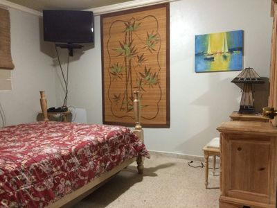 Photo for TA 101 Ocean Front with Sea View/ Toque al Atlantico Family Inn