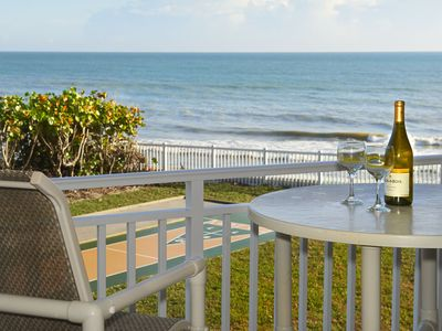 Photo for Awesome Views. On the Beach. Pet Friendly. Fully Renovated