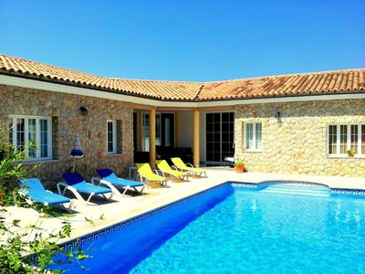 Photo for 3BR Chalet Vacation Rental in colonia de sant pere