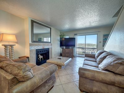 Photo for 2nd floor property with unmatched location with beach and pool view!