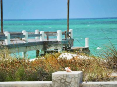 Photo for Beauty and Adventure Awaits You... in North Caicos, Turks and Caicos Islands