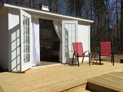 Photo for Sweetspot Tiny House Chalet 1