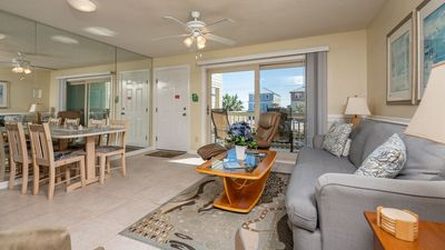 Photo for BEACH VIEW! Summer House West in Gulf Shores! 1 BR *FREE Nights!*