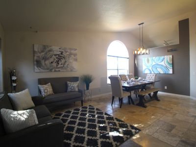 Photo for Single-Level Comfy home in North Mesa, AZ