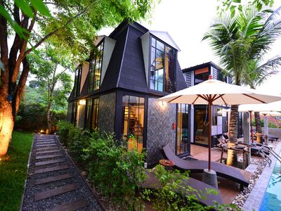 Photo for Super Modern Duplex in Patong!